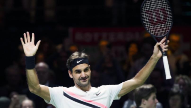 Roger Federer Becomes Oldest World Number One Tennis Player