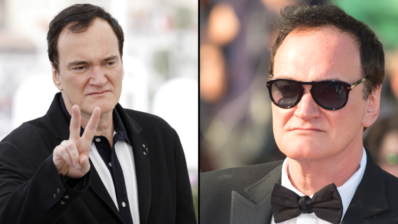 Quentin Tarantino To Retire As A Director After Once Upon A Time In Hollywood
