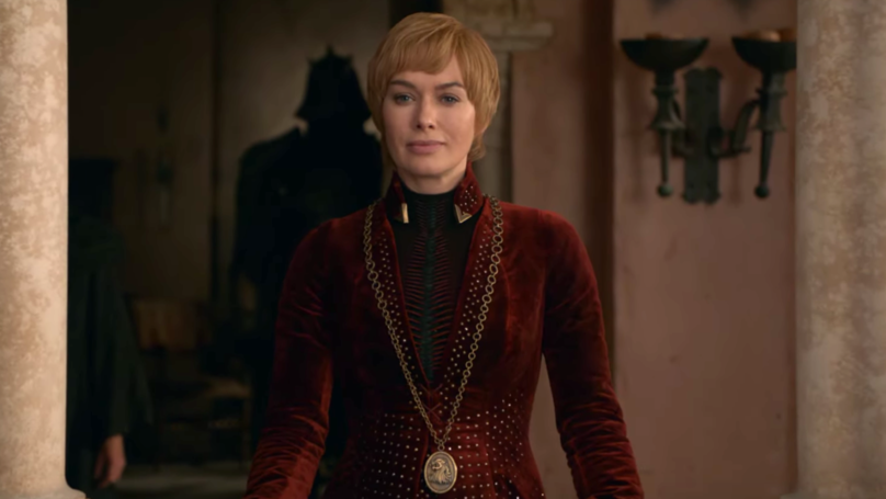 Watch The Trailer For The Penultimate Episode Of Game Of Thrones