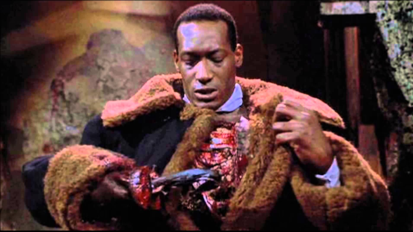 Classic 90s Horror Film Candyman Might Be Getting A Reboot - With Get Out's Jordan Peele Rumoured
