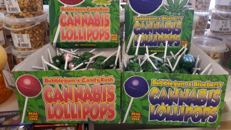Mum Outraged After Son Is Sold Cannabis Lollipop From Shop In Majorca