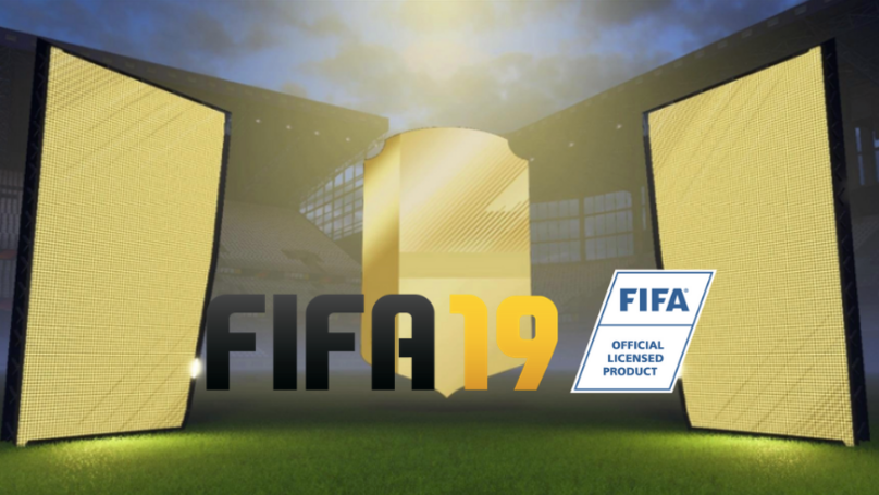 80c23ec07f EA Sports Reveal Potentially Game-Changing Detail About FIFA 19  Ultimate  Team Packs  - News World Bulletin