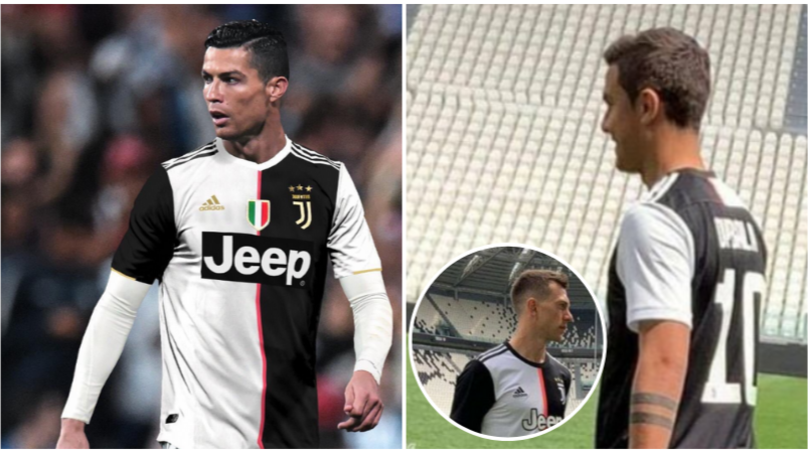 Juventus Are Breaking A 116-Year Tradition With Next Season's Home Kit