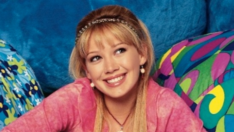 Hilary Duff Just Revealed A 'Lizzie McGuire' Revival Could Be Happening