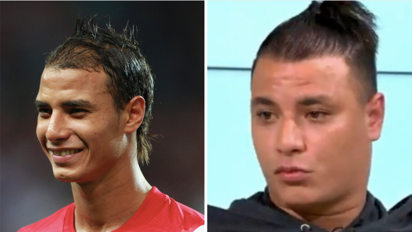Marouane Chamakh Announces His Retirement From Football, Aged 35