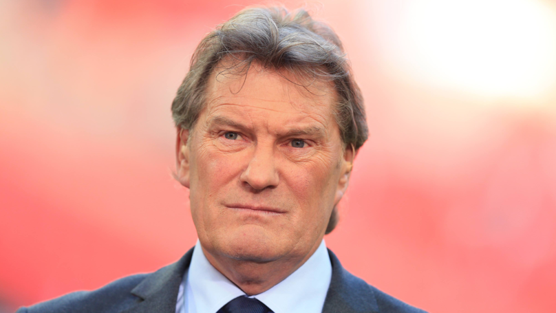 Glenn Hoddle Collapses And 'Taken Seriously Ill' At The BT Sport Studio