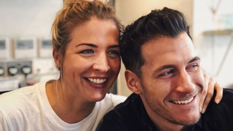 Gemma Atkinson And Gorka Marquez Are Expecting Their First Child