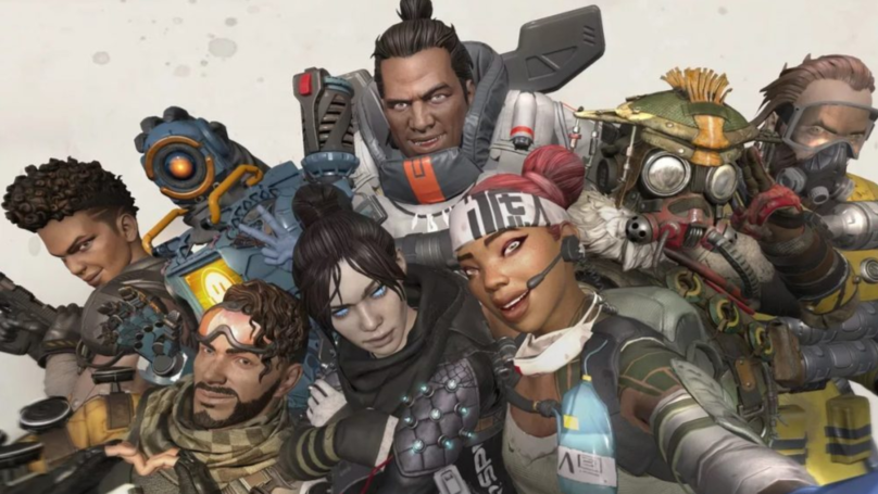 'Apex Legends' Is Estimated To Have Made $92m In Its First Month