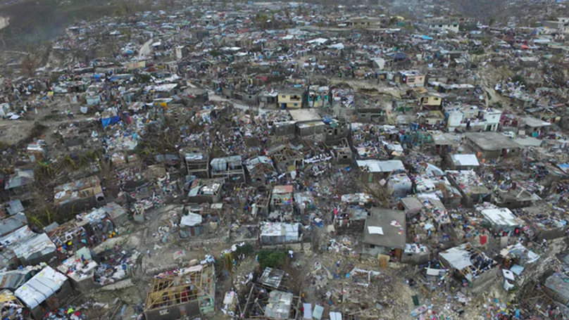 Over 1,000 People Died Because Of Hurricane Matthew In Haiti Before It Hit Florida