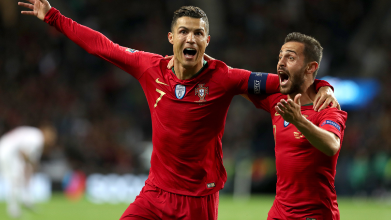 Portugal vs Netherlands: Live Stream and TV Channel for Nations League Final Clash