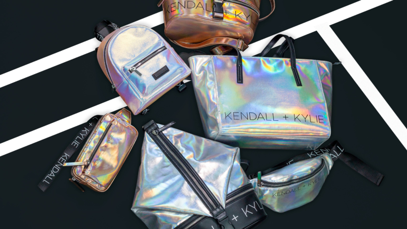 The New KENDALL + KYLIE Handbags Are Finally Here – And We're Loving Them