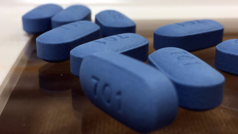 HIV Drug PrEP To Be Trialled On The NHS From September
