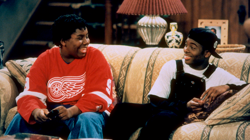 ​Kenan And Kel To Reunite For All That Reboot