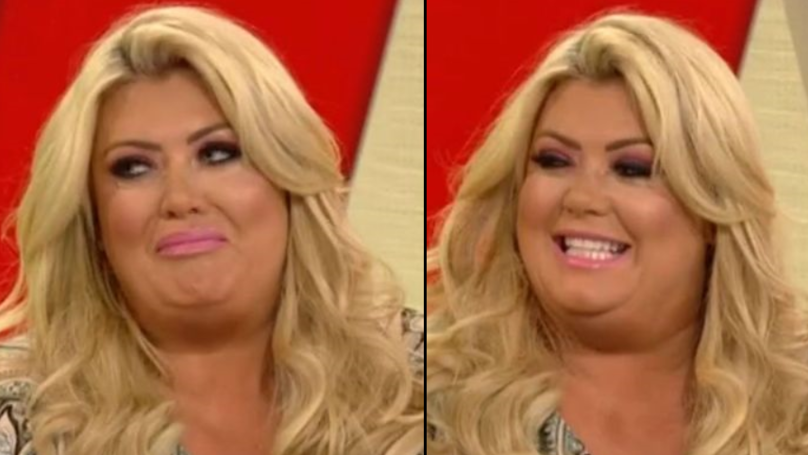 Gemma Collins Has Admitted She Lied About Making A Sex Tape