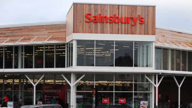 Sainsbury's Has Launched The UK's First Till-Free Supermarket