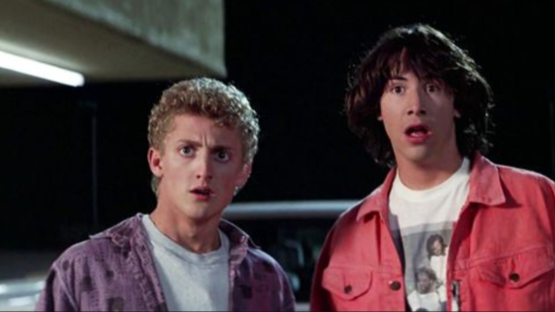 Bill And Ted 3 Begins Production and Sets 2020 Release Date