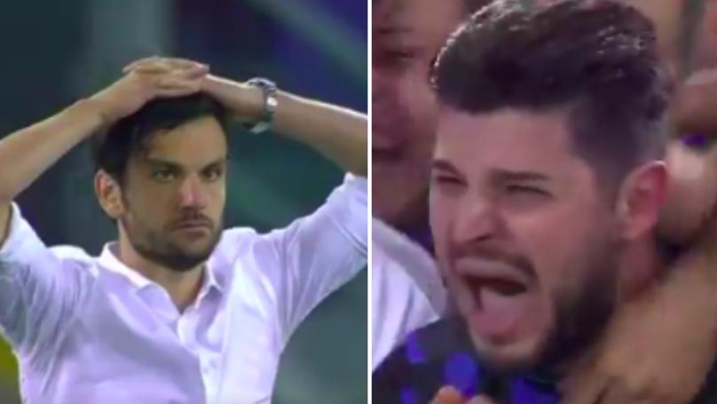 Inter Pip Lazio To Champions League Spot In Crazy Serie A Finale