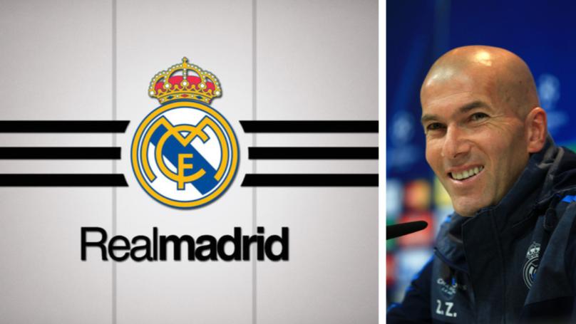 Real Madrid Have Three Big Names On Their Summer Wishlist