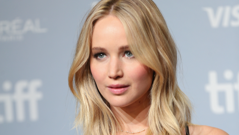 ​Jennifer Lawrence Tells The World What She'd Do If She Ever Met Donald Trump