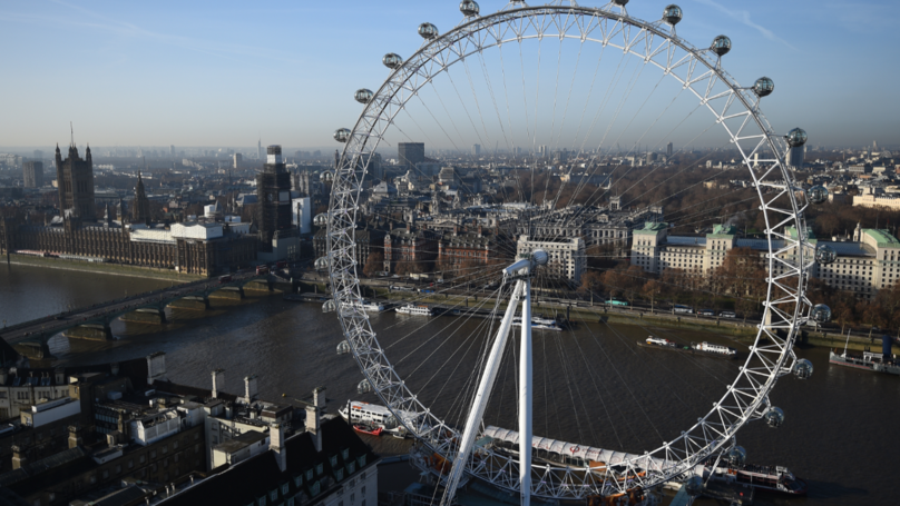 ​London Named Top Destination In The World By TripAdvisor