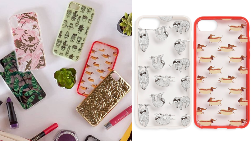 Primark's £2 Sausage Dog Phone Cases Will Get Tails Wagging