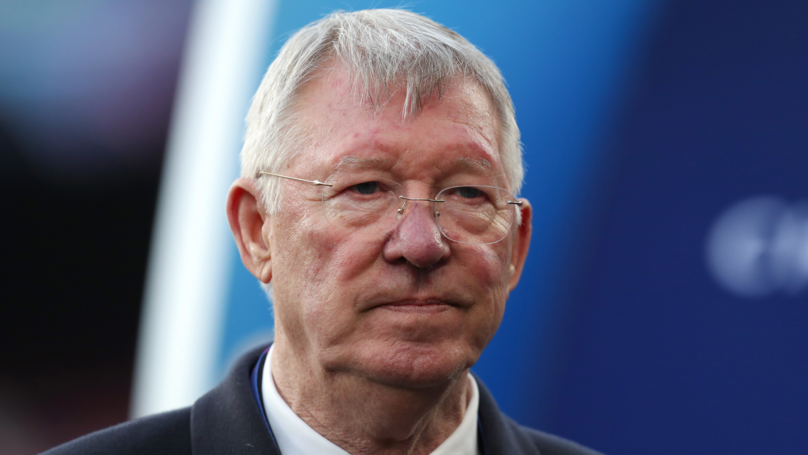 Sir Alex Ferguson Feels Left Out Of The Loop At Manchester United