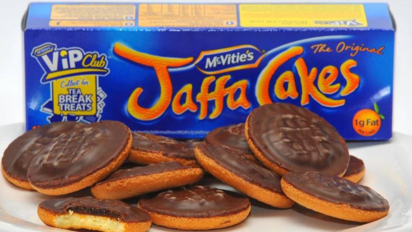 McVitie's Has Revealed The Correct Way To Eat A Jaffa Cake