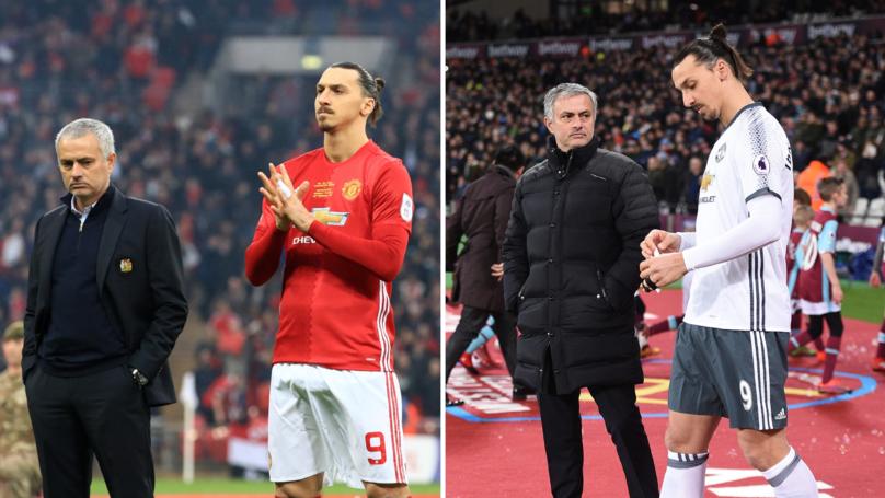 Manchester United Confirm Zlatan Ibrahimović Won't Be Returning To Old Trafford, LA Galaxy Responds