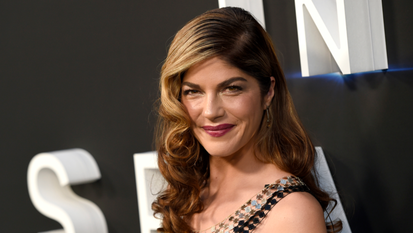Multiple Sclerosis Sufferers Praise Selma Blair For Opening Up About Diagnosis