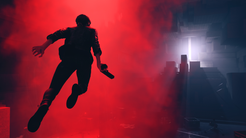 Remedy's Ace-Looking Single-Player Shooter 'Control' Will Release This Summer