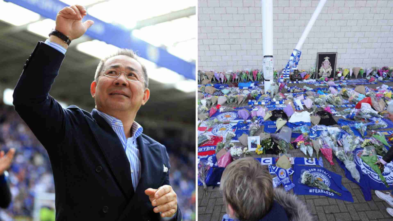 Leicester City Owner Vichai Srivaddhanaprabha Has Passed Away Aged 61