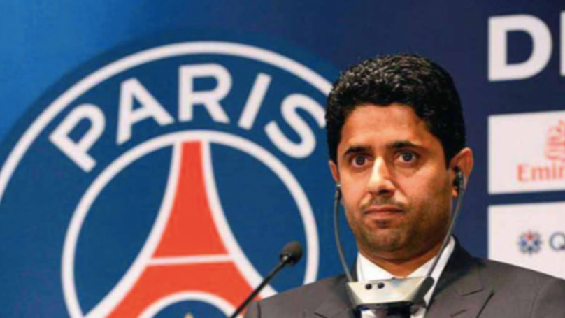 Football Leaks Claim Michel Platini And Gianni Infantino Covered Up 'Fraud On The Part Of PSG'