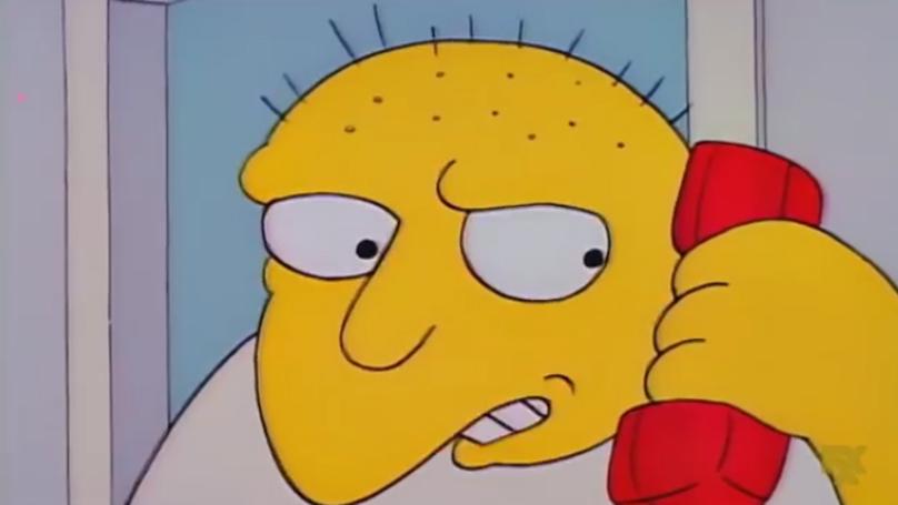 Matt Groening Confirms Legendary Michael Jackson Cameo On 'The Simpsons'