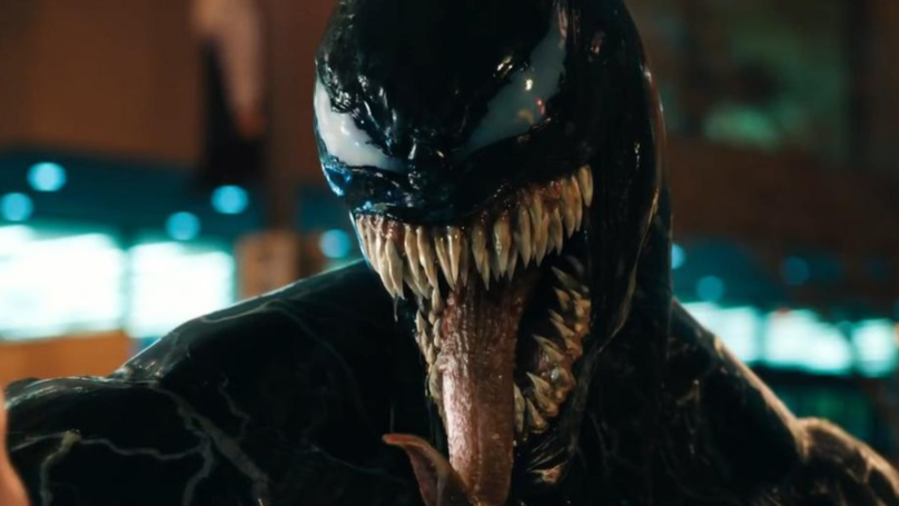 Tom Hardy Used His Past Mental Health Issues To Play 'Venom'
