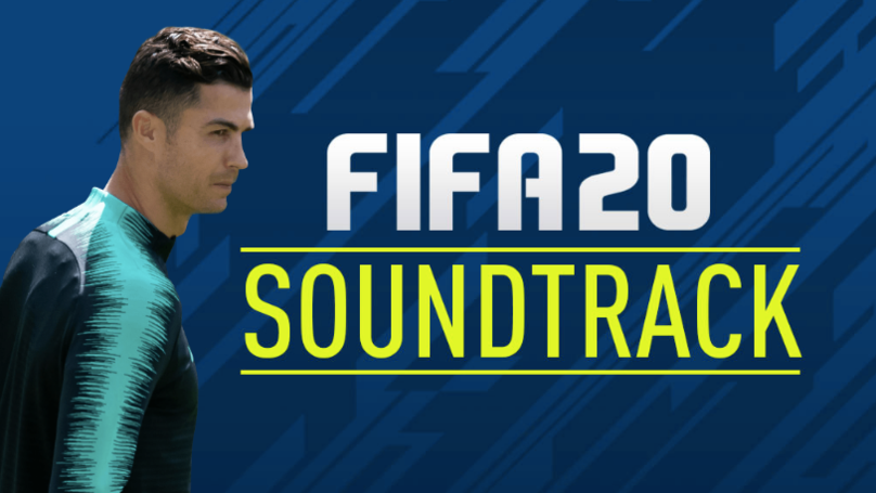 You Can Suggest What Soundtracks Should Be Included In FIFA 20