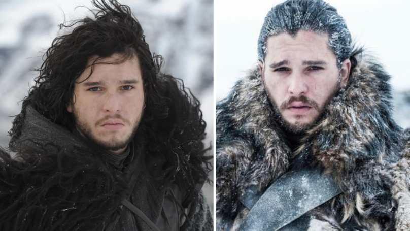 This Game Of Thrones Fan Theory Suggests Jon Snow Will Become The Night King
