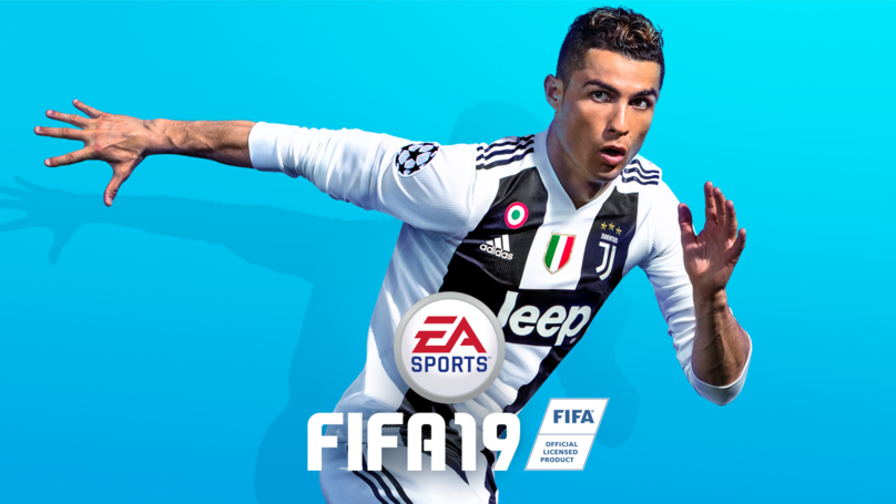 Cristiano Ronaldo Removed From FIFA 19 Social Media As EA 'Monitor' Rape Allegation