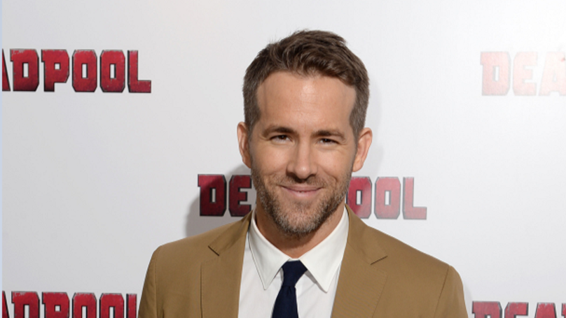 Ryan Reynolds' Birthday Tweet About His Kids Is Classic Ryan Reynolds