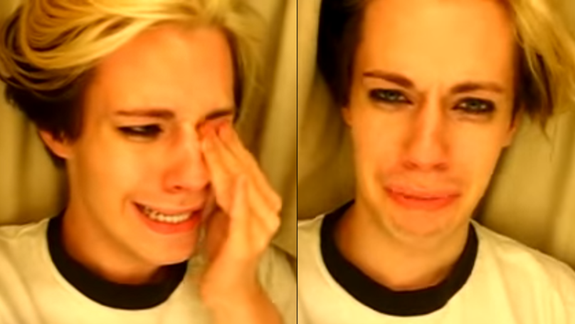 The 'Leave Britney Alone' Video Is 10 Years Old And The Star Has Made A New Video