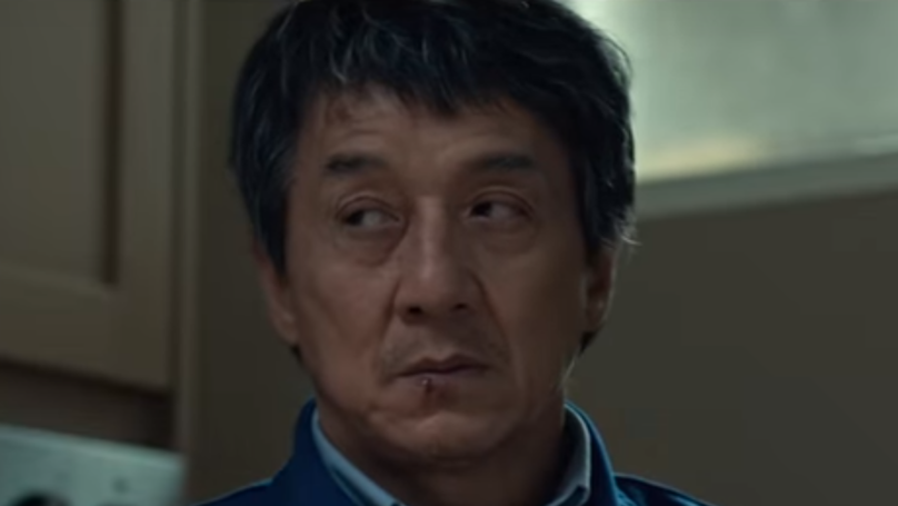 ​Jackie Chan Returns To Cinemas In 'The Foreigner' And It Looks Amazing