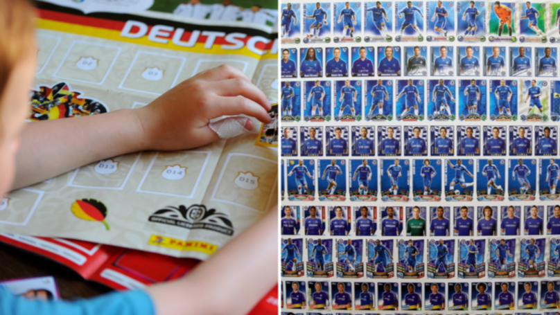 Panini To Bring Out New Premier League Sticker Book For 2019/20 Season