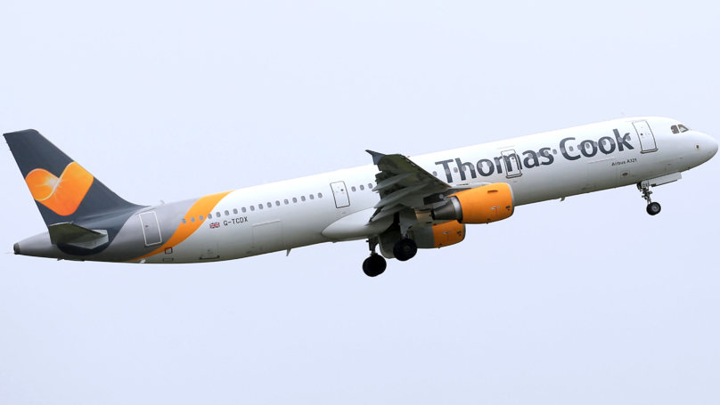 Thomas Cook Staff Threaten To Kick Woman Off Flight Over 'Inappropriate' Outfit