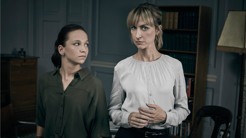 Calling All Psychological Thriller Fans: ITV's New Drama 'Cheat' Hits Screens Today