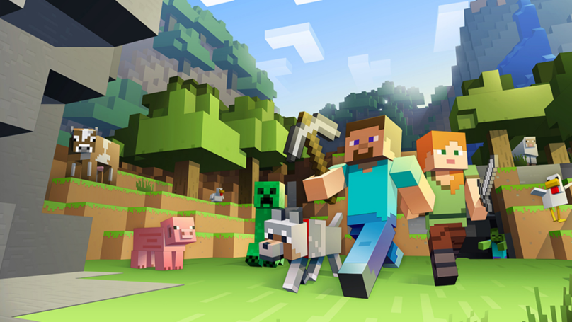 'Minecraft' Creator 'Notch' Is Banned From The Game's 10th Anniversary Celebrations