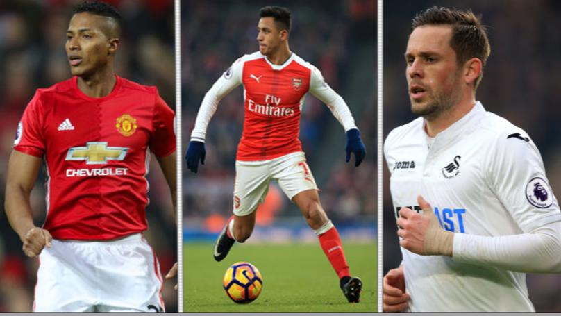 An Alternate Premier League Team Of The Season XI