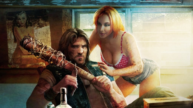 The Worst Video Game Sex We've Ever Had To Play Through