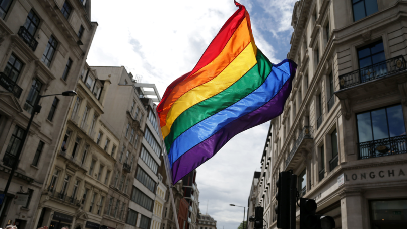 Planning Underway To Hold Straight Pride Parade In America