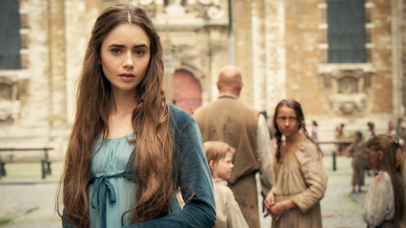 Another Les Misérables Remake Is In The Works Starring Lily Collins