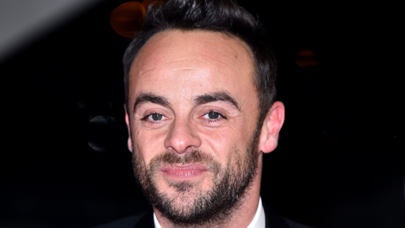 'Saturday Night Takeaway' Cancelled As Ant McPartlin Goes Back Into Rehab