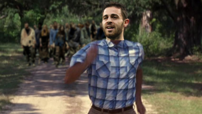 Bernardo Silva Ran A Ridiculous 13.7km In Manchester City's Win Over Liverpool